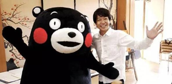 com #你知了吗# 除了熊本熊之外,请大声告诉我,谁是表情包之王?图片